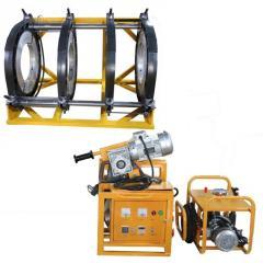 Сварочные аппараты для сварки труб полиэтилена