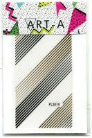 5D наклейка LINE FL3015 ART-A