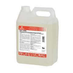 Дезинфицирующее моющее средство для производственных помещений 249-5 Duty HARD (DZ) Концентрат(1:10