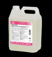 Средство для дезинфекции и антимикробной обработки пищевых производств 245-5 Cooky Stuff Концентрат