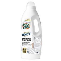 288-1 Crystal Жидкое моющее средство для стирки белых и светлых тканей 1 л.