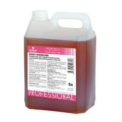 Очиститель для пароконвектоматов Cooky Degreaser, с режимом автоматической очистки 5 литров Артикул 265-5