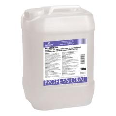 Splash Hard Концентрат для мытья посуды в посудомоечной машине. Для жесткой воды. 10 литров Артикул 138-10