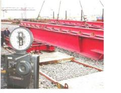 Scales are carriage, Scales carriage TS-RS-ZHD