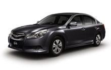 Cars automobile sedans of LEGACY 2.0i Sedan