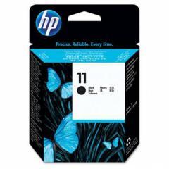 Печатающая головка HP C4810A №11 Black