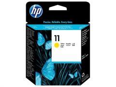 Печатающая головка HP C4813A №11 Yellow