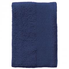 Полотенце ISLAND 50,  Темно-синий,  -, ...