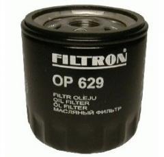 Фильтры масляные автомобильные, Масляный фильтр