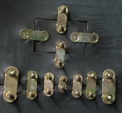Скобы для ремонта транспортерной,конвейерной ленты