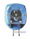 Pumps are the peristaltic hose, hose dosing pumps