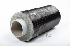Carbon fiber materials