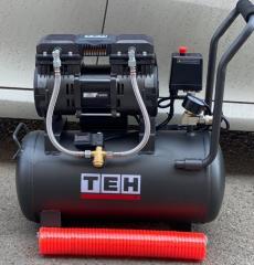 Воздушный бесшумный компрессор ТAC 24L (...