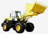 Wheel loader Foton Lovol