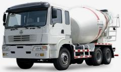 Avtobetonomiksera model range: SY53250GJB,