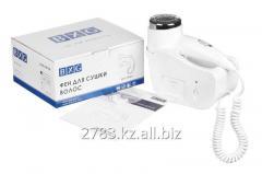 Настенный фен для волос BXG-1200H3
