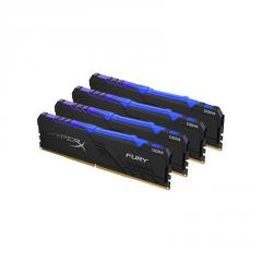 Комплект модулей памяти Kingston HyperX Fury RGB