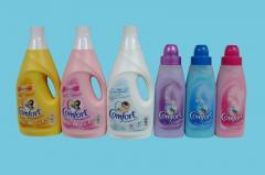 The conditioner - the fabric softener Comfort