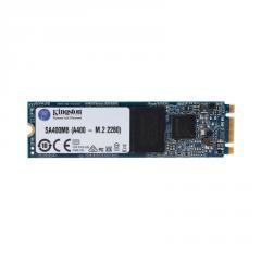 Твердотельный накопитель SSD Kingston SA400M8/120G