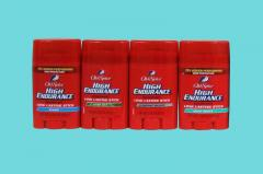 Deodorant antiperspirant of Old Spice 63gr.