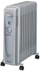Oil heater of Almacom