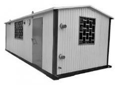 Транспортабельные (блочные) котельные установки