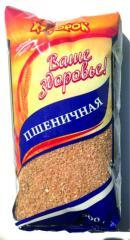 Крупа Хуторок пшеничная