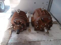 Pump vacuum KO-505 A.02.15.100 of TZ