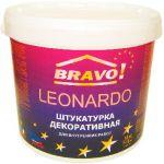 Impressive plaster, Leonard