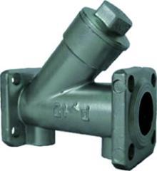 Фильтр газовый сетчатый, комплектующие для