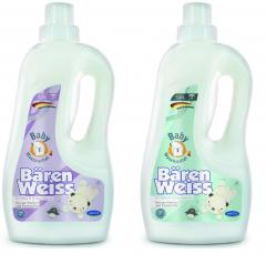 Barenweiss household chemicals