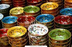 Soup plates