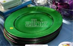 Ware plastic for the microwave oven