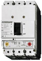 Power time cut-outs, Schrack Technik