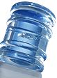 Вода бутилированная AQUA classic 19 литров