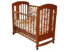 Кроватка детская Гном - 2