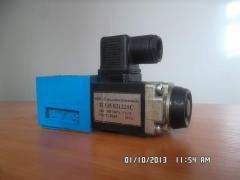 EG 24(VE6.574AG24NM) hydrodistributor 1 PE 6-574