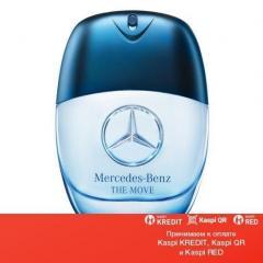 Mercedes-Benz The Move туалетная вода объем 100 мл
