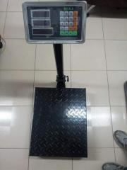 Scales to 300 kg, Almaty