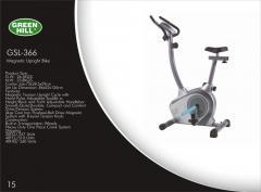 Велотренажер 366