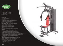 Multipurpose power simulator 960