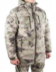 MPA-38 suit