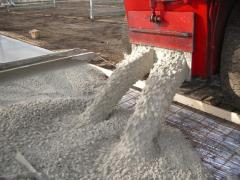 Продажа бетона.Бетон.Цены на стройматериалы.Цемент