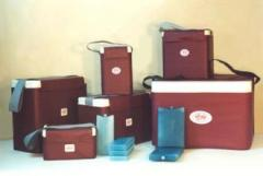 Thermo containers