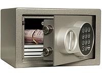 Как взломать электронный сейф