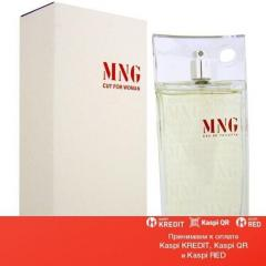 Mango MNG Cut for Woman туалетная вода объем 100