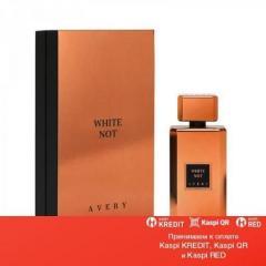 Avery Fine Perfumery White Not духи(ОРИГИНАЛ)