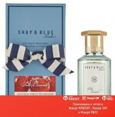 Shay & Blue Salt Caramel парфюмированная вода