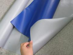 Тентовые ткани 850г/м2