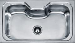 Мойка кухонная  Franke ACQUARIO ACX 610